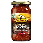 Conimex Sambal Badjak 200g