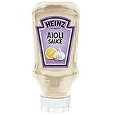 Heinz Aioli sauce 220ml
