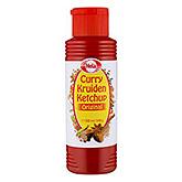 Hela Curry kruiden ketchup original 300ml