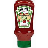 Heinz Tomato ketchup organic 500ml