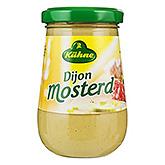 Kühne Dijon sennep 180ml