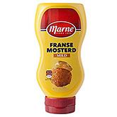 Marne French mustard mild 225g