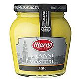 Marne Franse mosterd mild 235g