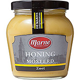 Marne Honey mustard sweet 235g