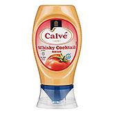 Calvé Whiskey cocktail sauce 250ml