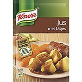 Jus Knorr Aux Oignons 24g