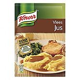 Knorr Jus De Viande 18g