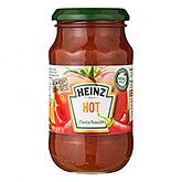 Heinz Hot pasta sauce 300g