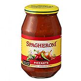 Spagheroni Piccante 520g