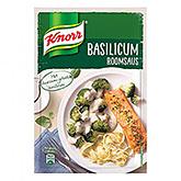 Knorr Basilicum roomsaus 45g
