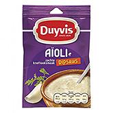 Duyvis Dip sauce aïoli 6g