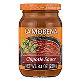 La Morena Chipotle sauce 230g