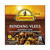 Conimex Boemboe rendang meat 95g