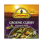 Conimex green curry bumbu 95g