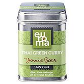 Euroma Thai green curry 70g