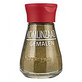 Verstegen Cumin seeds ground 37g