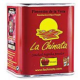 La chinata Smoked paprika powder sweet 70g