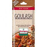 Verstegen Mix voor goulash 20g