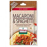 Verstegen Mix voor macaroni en spaghetti 35g