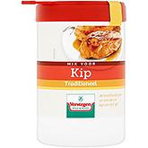 Verstegen Mix voor kip traditioneel 70g