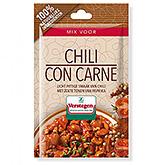 Verstegen Mix voor chili con carne 25g