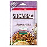Verstegen Mix voor shoarma 30g