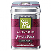 Euroma Al-Andalus 75g
