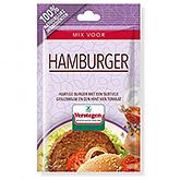 Verstegen Mix voor hamburger 30g