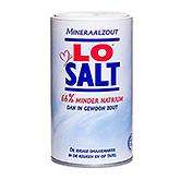 LoSalt Mineraalzout 350g