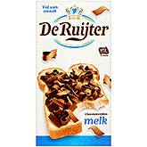 De Ruijter Chocolate flakes milk 300g