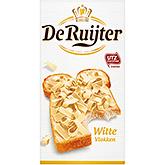 De Ruijter Witte vlokken 300g