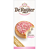 De Ruijter Rose and white mice 280g