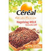 Céréal Streusel Milch 200g