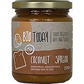 BioToday Coconut spread 250g