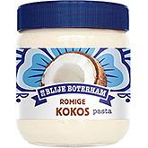 De blije boterham Romige kokospasta 300g