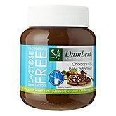 Damhert Chocolat à tartiner sans lactose 400g