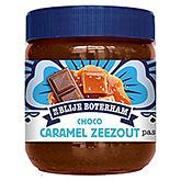 De blije boterham Choco caramel zeezout 300g