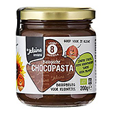 The small kitchen Organic chocolate spread 200g