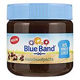 Blue Band Hazelnootpasta 80% minder suiker 350g