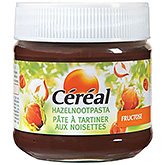 Céréal Hazelnootpasta fructose 200g