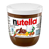Nutella Hazelnut paste 200g