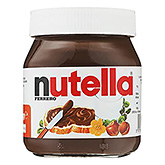 Nutella Hazelnut paste 400g