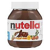 Nutella Hazelnootpasta 630g