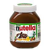 Nutella Hazelnootpasta 825g