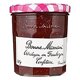 Bonne maman Apricots and raspberry jam 370g