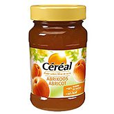 Céréal Abrikoos minder suiker 270g