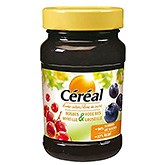 Céréal Blueberry and red currant less sugar 270g