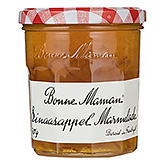 Bonne maman Orange marmelade 370g
