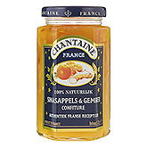 Confiture d'oranges et de gingembre Chantaine 325g