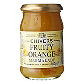 Chivers Frugt orange marmelade 340g